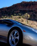 Exotics in the Outback 2005: 213 ash kdk 154