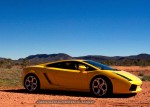 Exotics in the Outback 2005: 265 ash kdk 173