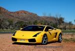 Lamborghini   Exotics in the Outback 2005: Lamborghini Gallardo