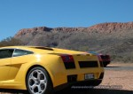Exotics in the Outback 2005: 298 ash d70 157