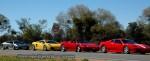 Ferrari 360cs Australia Exotics in the Outback 2005: 323 ash d70 169