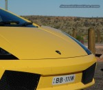 Exotics in the Outback 2005: 431 ash d70 215