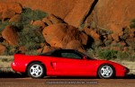Exotics in the Outback 2005: 461 ash kdk 184