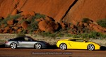 Exotics in the Outback 2005: 465 ash kdk 188