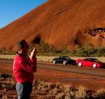Photos uluru Australia Exotics in the Outback 2005: 466 ash kdk 189