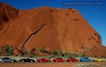 Photos uluru Australia Exotics in the Outback 2005: 502 ash d70 238
