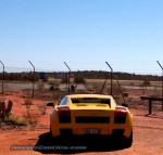 Exotics in the Outback 2005: 610 ash kdk 240