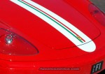 Ferrari 360cs Australia Exotics in the Outback 2005: 611 ash d70 74