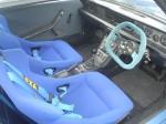 X19   Turbo X: Turbo X1/9