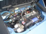 Blue   Turbo X: Turbo X1/9