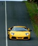 Lamborghini Murcielago LP640 Action Shots: DSC 0044