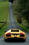 Lamborghini Murcielago LP640 Action Shots: DSC 0053