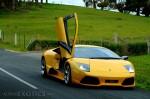 Lamborghini Murcielago LP640 Action Shots: Lamborghini Murcielago LP640