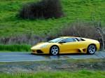 In   Lamborghini Murcielago LP640 Action Shots: DSC 0076