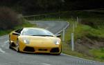 Lamborghini   Lamborghini Murcielago LP640 Action Shots: DSC 0109