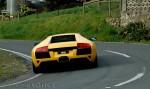 Lamborghini Murcielago LP640 Action Shots: DSC 0112
