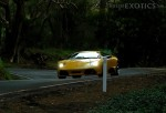 Lamborghini   Lamborghini Murcielago LP640 Action Shots: DSC 0125