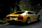 Lamborghini Murcielago LP640 Action Shots: DSC 0144