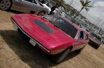 Lamborghini urraco Australia Ferrari - Mazza - Lambo Car Concourse: DSC 7003~0