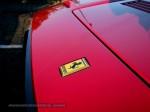 Ferrari _308 Australia Ferrari National Rally 2007 - Gold Coast to Quenbeyan: IMG 0052