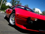 Ferrari National Rally 2007 - Gold Coast to Quenbeyan: IMG 0107