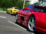 Ferrari   Ferrari National Rally 2007 - Gold Coast to Quenbeyan: IMG 0110