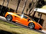 Exotics in the Outback 2006 - Day 2: Lamborghini Gallardo