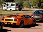 Gallardo   Exotics in the Outback 2006 - Day 2: IMG 0151