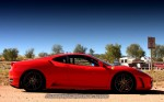 Ferrari _430 Australia Exotics in the Outback 2006 - Day 2: IMG 0153