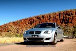 BMW m5 Australia Exotics in the Outback 2006 - Day 2: IMG 0164
