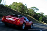 Ferrari _328 Australia Ferrari National Rally 2007 - Gold Coast to Quenbeyan: IMG 0181