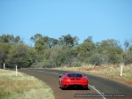 F430   Exotics in the Outback 2006 - Day 2: IMG 0199