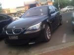 Photos bmw Australia Spotted: BMW E60 M5
