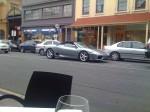 Street   Spotted: Ferrari 360 Spider