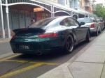 Porsche _996 Australia Spotted: Porsche 996 Turbo