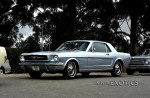 For   Climb to The Eagle - 2008: 1964 Ford Mustang