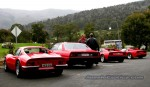 Ferrari _246 Australia Ferrari National Rally 2007 - Lake Crackenback Resort: IMG 0274