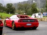 Ferrari _355 Australia Ferrari National Rally 2007 - Lake Crackenback Resort: IMG 0280