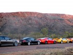 F430   Exotics in the Outback 2006 - Day 2: IMG 0304