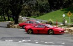 Ferrari National Rally 2007 - Lake Crackenback Resort: IMG 0320