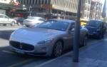 Maserati   Spotted: IMG 0330