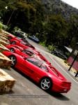 SALE,   Ferrari National Rally 2007 - Lake Crackenback Resort: IMG 0345