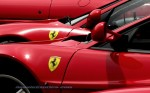 Ferrari   Ferrari National Rally 2007 - Lake Crackenback Resort: IMG 0346