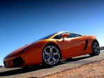 Gallardo   Exotics in the Outback 2006 - Day 3: IMG 0394