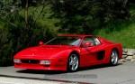 Ferrari National Rally 2007 - Lake Crackenback Resort: IMG 0436