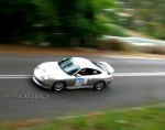 Adelaide   Classic Adelaide 2008: Porsche 996 GT3
