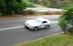 Rally   Classic Adelaide 2008: Mercedes Benz MILF-Spec