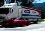 Ferrari National Rally 2007 - Lake Crackenback Resort: IMG 0449
