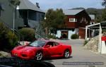 Ferrari _360 Australia Ferrari National Rally 2007 - Lake Crackenback Resort: IMG 0488
