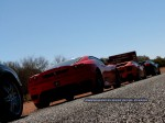 Ferrari   Exotics in the Outback 2006 - Day 3: IMG 0499~0